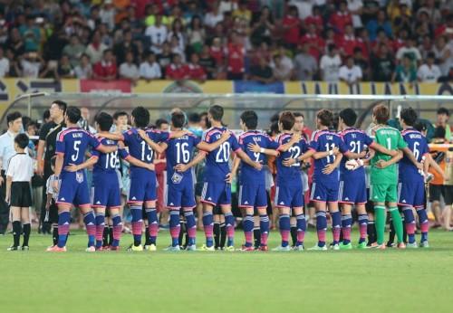 最新FIFAランク、日本は58位でアジア3番手変わらず…W杯以降最低