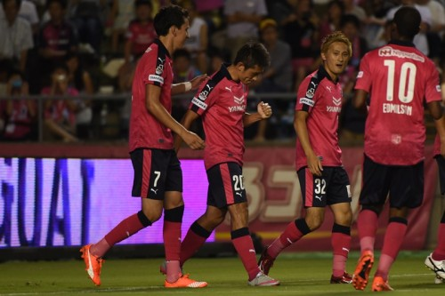 大宮と東京Vの連勝ストップ…C大阪は勝利で上位に肉薄/J2第29節