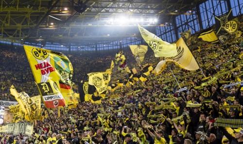 香川躍進のドルト、EL予選の観客数が6万4千人超えで記録樹立