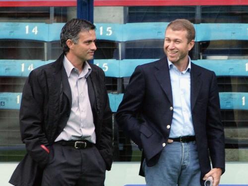 モウリーニョ監督、クラブオーナーとの不仲を否定「何の確執もない」