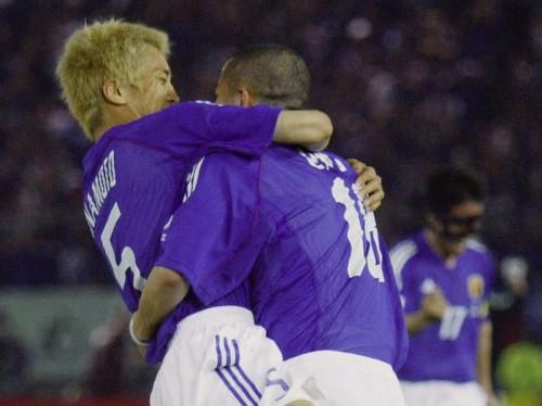 札幌、元日本代表MF小野と稲本がともに出場…3359日ぶりの共演