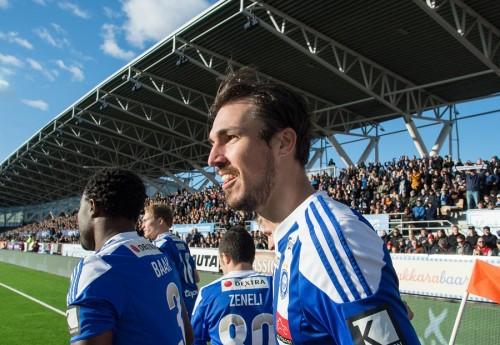 ハーフナー・マイク、1年ぶりの蘭復帰…父がプロデビューしたADOデン・ハーグへ移籍