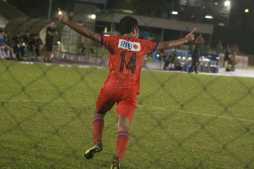アルビレックス新潟シンガポールがカップ戦で4年ぶりに準決勝進出…昨年王者を下す