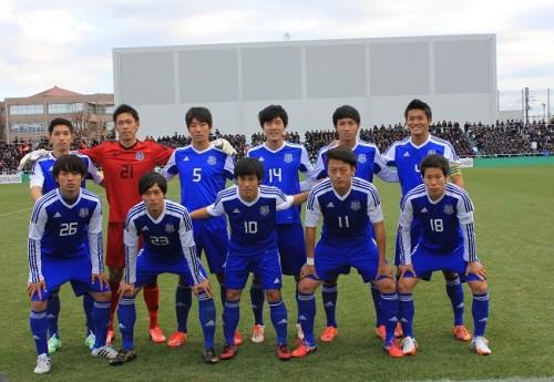 アクシデントを乗り越え決勝進出を果たした関西学院大、初の大学日本一へ/総理大臣杯