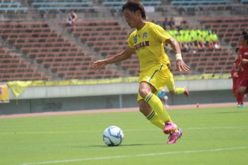 東福岡に大敗も、最後まで「湧き出るアタッキングサッカー」を貫いた立正大淞南