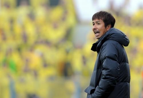 清水、大榎監督の辞任を発表「熟慮した結果」…後任には田坂ヘッド