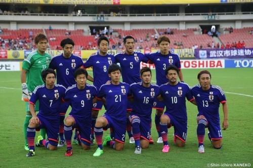 最新FIFAランク、日本は56位でアジア3位に転落…チリがトップ10入り