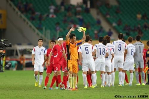 男子は韓国が3度目の東アジア制覇、女子は北朝鮮が優勝…日本男子は屈辱の最下位