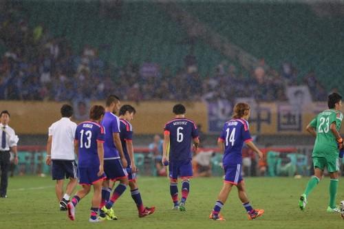 アジア杯ベスト8に続き、東アジア杯最下位…セルジオ越後氏「もうアジアの王者ではない」