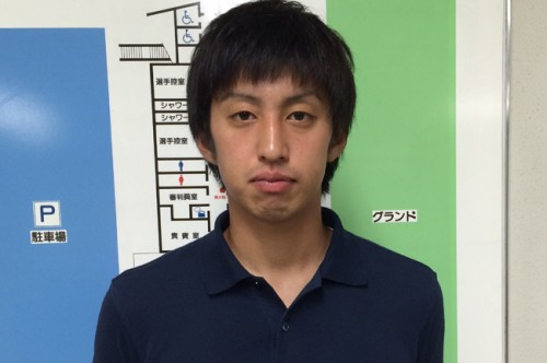Y.S.C.C.横浜GK浅沼優瑠、プロ1年目の現在を語る