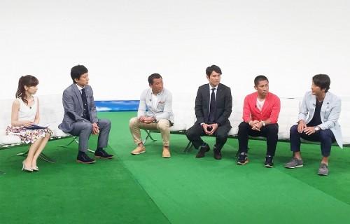 FKの名手、三浦淳が選ぶJリーグベストゴールは俊輔の「完璧」劇的FK