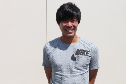 専修大GK福島春樹がユニバーシアードを振り返る「1年8カ月分の想いを乗せて蹴りました」