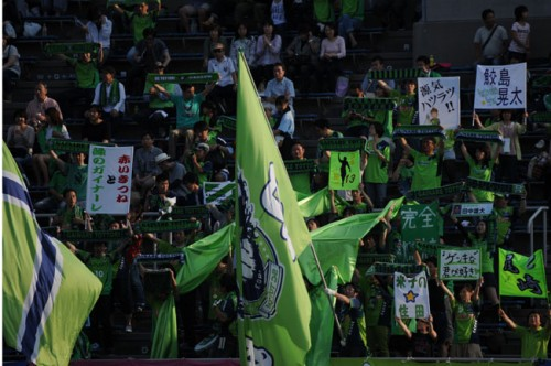 ガイナーレ鳥取U-18、9月13日にセレクション実施