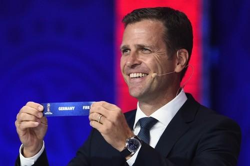 """W杯王者ドイツ、連覇への足掛かりとなる欧州予選は""""幸運""""と歓喜"""