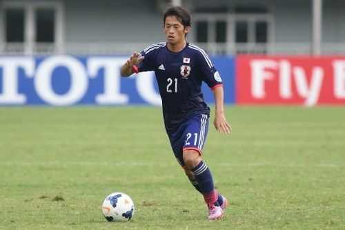 Jリーグ・U-22選抜、長野戦のメンバー発表…7月にプロ契約のDF石田が初招集
