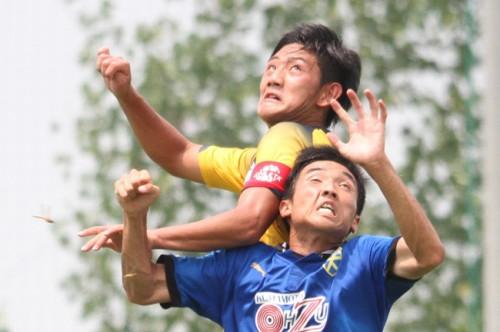 関東第一の鈴木隼平がハットトリックで優勝候補を撃破、初の8強導くも慢心なし