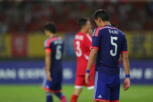 男女ともに北朝鮮に敗れ黒星発進…韓国は中国破る/東アジアカップ初戦