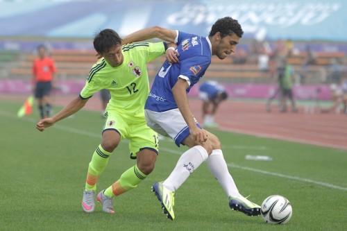 U-22日本代表候補合宿、浅野ら3選手がけがで不参加…室屋らを追加招集