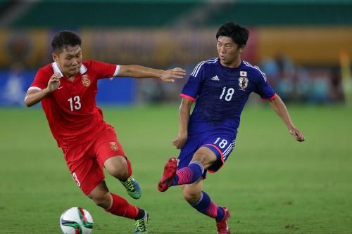 勝利が遠かった日本…武藤、同点ゴール奪うも「もう1点決めたかった」