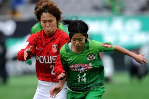 U-19日本女子代表に乗松瑠華、長谷川唯ら22選手
