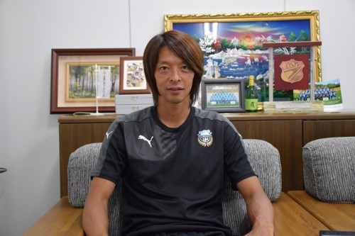 U-12ワールドチャレンジ、3年連続出場の川崎U-12の佐原秀樹監督「出る以上はどの大会でも、頂点を目指してやる」