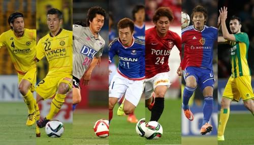 """サッカーファンが選ぶ、""""ハリルに推したい新戦力7人""""…鎌田や関根など"""