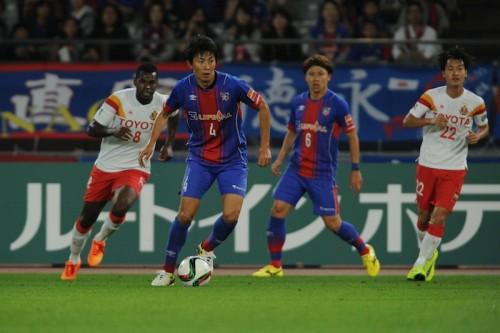FC東京の高橋に第一子が誕生「より一層責任を持って精進します」