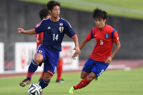 CFA国際ユース杯に臨むU-18日本代表に鈴木徳真、坂井大将ら21名発表