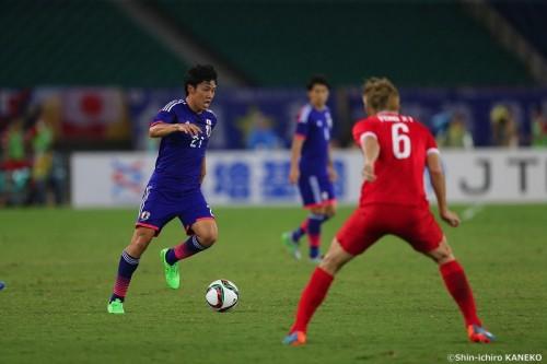未勝利、最下位で終えた東アジア杯…新戦力の発掘は?