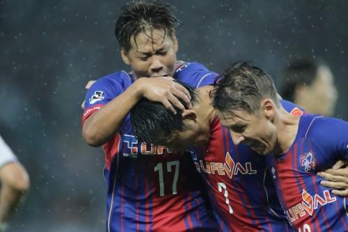負傷者続出のFC東京、G大阪との接戦を制してリーグ戦3連勝