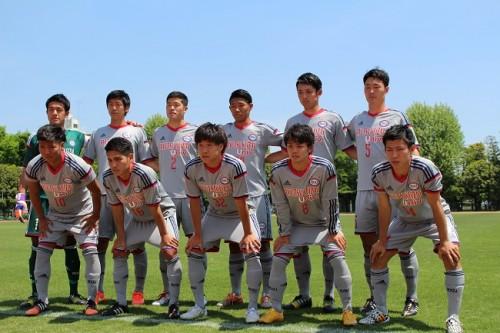 流経大、順天堂大など天皇杯出場勢の後期開幕戦が中止/関東大学リーグ