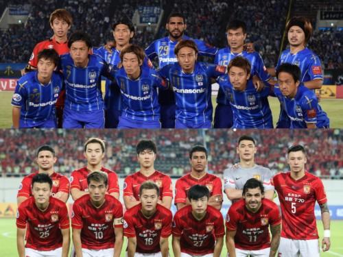 ACLベスト4出揃う…G大阪は7年ぶりの準決勝で広州恒大と対決
