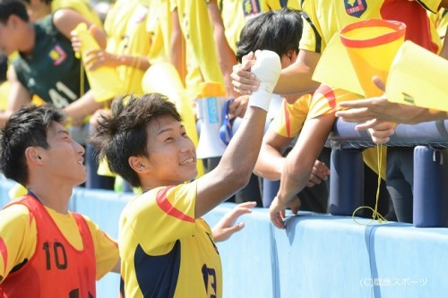 慶應大が攻守において順天堂大を圧倒し、後期開幕3連勝で視界良好/関東大学リーグ第12節延期分