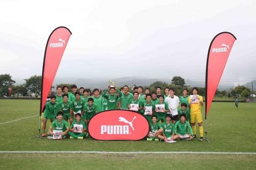 FW郡大夢が4発、東京Vが4年ぶり2度目のトップリーグ優勝を果たす/JYPSL