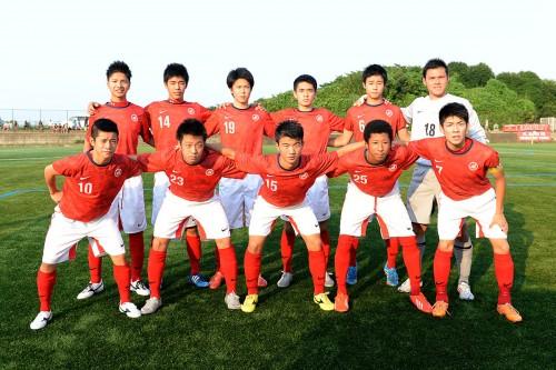 三菱養和SCユース、塩釜FCユースなどJCY地域代表4チームが決定/Jユースカップ