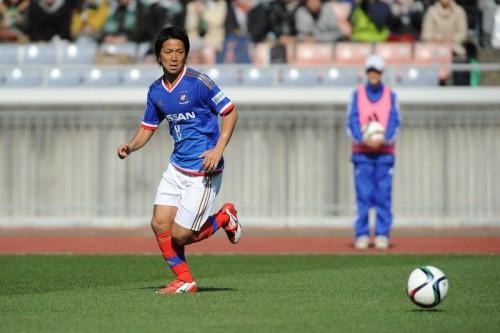 横浜FMの2選手が負傷…中町と田口がそれぞれ約6週間の戦線離脱