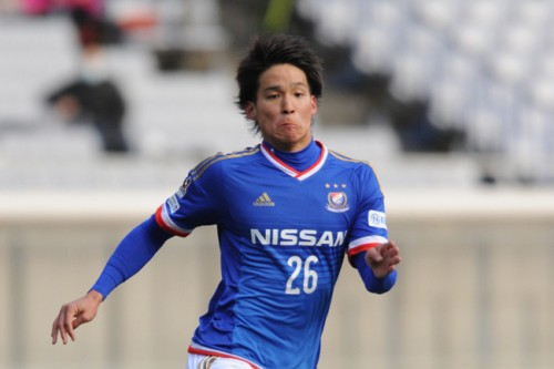 Jリーグ・U-22選抜、琉球戦のメンバー発表…MF中島賢星らが選出