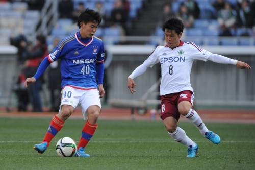 横浜FM、ユースからFW和田昌士とMF遠藤渓太が来季トップ昇格