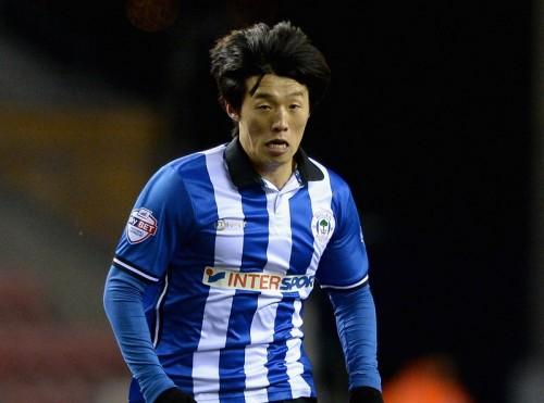 松本山雅、ウィガンと契約満了の韓国代表MFキム・ボギョンを獲得