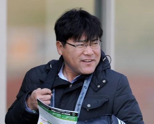 J22選抜は町田に敗戦…手倉森U-22代表監督「伸び伸びプレーさせないといけない」