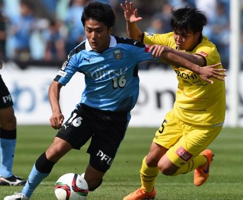 町田に敗戦のJ22選抜MF大島僚太「ゴールにつながらなかったことは残念」