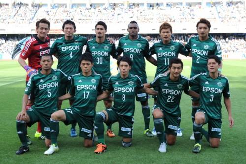 松本山雅FC U-18、9月27日に第2回セレクション開催
