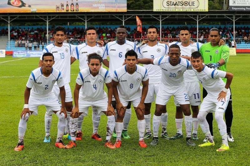 ニカラグア代表