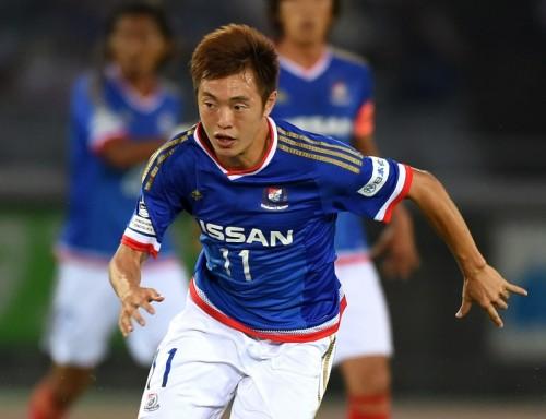 横浜FMの齋藤が8月の月間MVP受賞…J2は月間6得点のジェイ