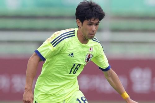 阪南大MF八久保颯、2016シーズン熊本加入内定「勝利に貢献したい」