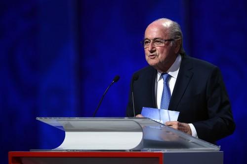 スイス検察がブラッター会長を刑事訴訟…プラティニ氏へ賄賂疑惑も