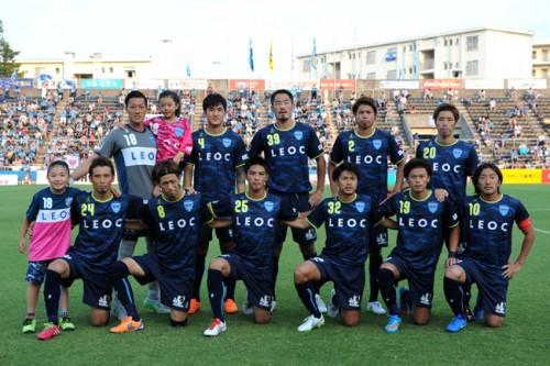 横浜FC、ユース所属の前嶋洋太と齋藤功佑のトップチーム昇格を発表