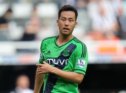 吉田がプレミア日本人最多出場記録を樹立…稲本超えの67試合出場