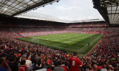 イギリスのスタジアム…もっとも外国人観光客を集めたのはどこ?