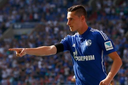 ドイツ代表ドラクスラーがヴォルフスブルクへ移籍「最強のチーム」